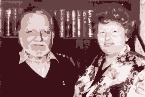 Nial and Margaret Devitt